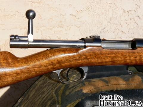 1891 Argentine Mauser-ID/Condition [Archive] - Calguns net