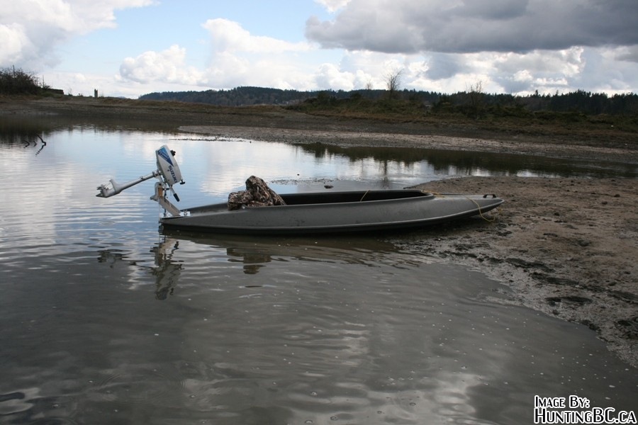 Duck sneak boat plans | Antiqu Boat plan