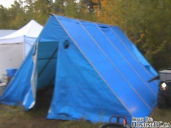 Re alternatives to Wall tent? & alternatives to Wall tent?