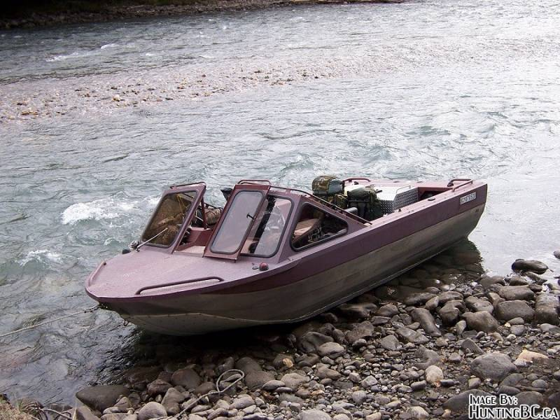 Getting a jet boat let's see your set up and ideas - Page 6